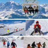 Ferienregion Obervinschgau