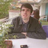 Profile for Fernando Gonzalez Piris