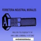 Profile for FERRETERIA INDUSTRIAL MORALES CB