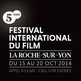 Profile for Festival International du film de la Roche-sur-Yon