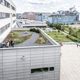 Profile for FH JOANNEUM - University of Applied Sciences