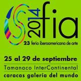 Profile for Feria Iberoamericana de Arte