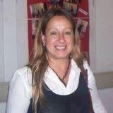 Profile for Monica Marchesky