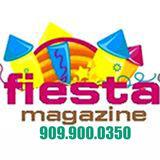 Profile for FIESTA MAGAZINE