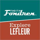 Profile for Find It In Fondren®/Explore Lefleur®