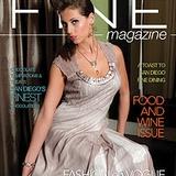 Profile for FINE magazine