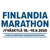Profile for Finlandia Marathon