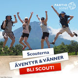 Profile for Finlands Svenska Scouter r.f.
