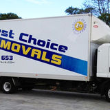 First Choice Removals Gold Coast