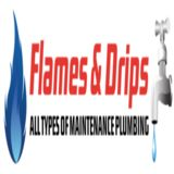 Profile for Flames and Drips