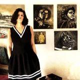 Profile for Florence Aussenard
