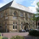 Profile for Friends of Blackburn Museum & Art Gallery