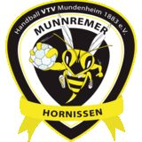 Profile for Munnremer Hornissen (VTV Mundenheim)
