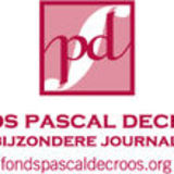Profile for Pascal Decroos