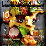 Food & Dining Magazine