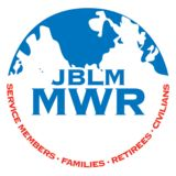 Joint Base Lewis-McChord MWR Marketing Logo