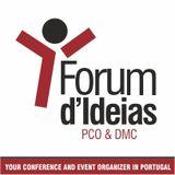 Profile for Forum d'Ideias, MICE DMC & PCO, Portugal