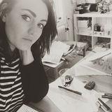 Profile for Fotograf & konstnär Emma Jansson