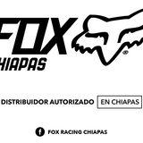 Profile for FOX RACING CHIAPAS