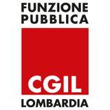Profile for Funzione Pubblica Cgil Lombardia
