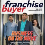 Profile for franchise buyer