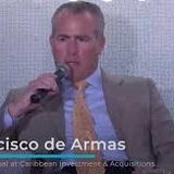 Profile for Francisco De Armas Costas