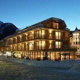 Profile for Skihotel Galzig - St. Anton am Arlberg