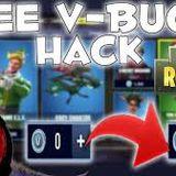 Free V Bucks Codes