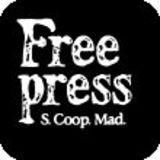 Profile for Freepress S. Coop. Mad.