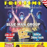 Freetime Magazine