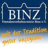 Profile for Fremdenverkehresverein Binz / Rügen e.V.
