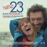 Profile for French Film Festival UK