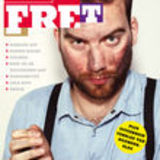Profile for FRET Magazine
