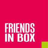 Profile for FRIENDS IN BOX
