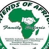 Profile for Friends of Africa Family Safaris Ltd