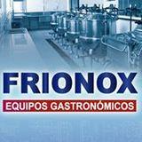 Profile for Frionox Equipos Gastronomicos