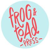 Profile for Frog & Toad Press