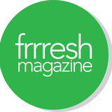 Profile for Frrresh magazine