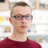 Profile for Thomas Puschmann