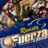 Fuerza Latina Revista