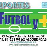 Profile for Futbol y mas Deportes