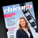 Profile for Chicago Woman magazine