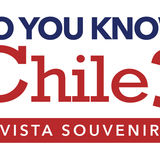 Profile for Revista Souvenir Do you know Chile?