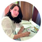 Profile for Gabriela Dachin