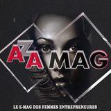 Profile for Aza Mag