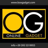 Profile for boxgadget