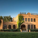 Profile for gagehotel