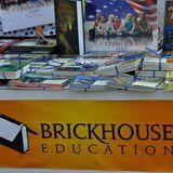 Profile for BRICKHOUSE EDUCATION