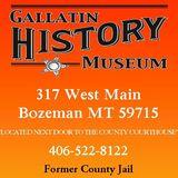 Profile for Gallatin History Museum