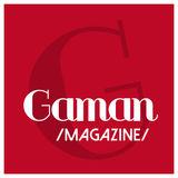 Gaman Magazine